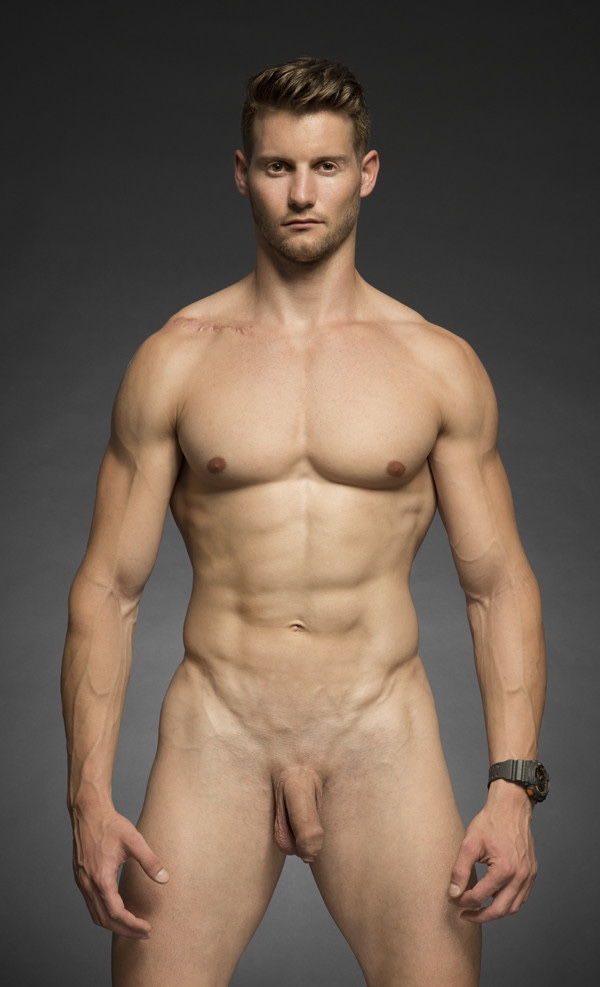 Sportsman Archives - Fit Naked Guys